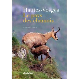 Hautes-Vosges, Le Pays des Chamois