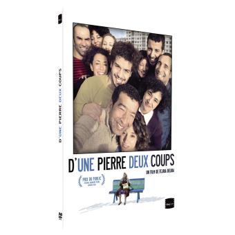 D'une pierre deux coups DVD