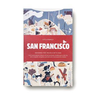 SAN FRANCISCO CITIX FAMILY