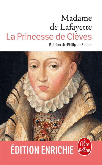 La Princesse de Clèves - 9782253159377 - 3,49 €