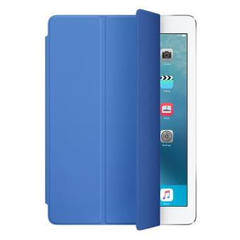 "Etui Apple Smart Cover pour iPad Pro 9,7"" Bleu roi"
