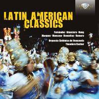 Latin America Classics