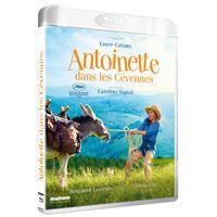 Antoinette dans les Cévennes Blu-ray