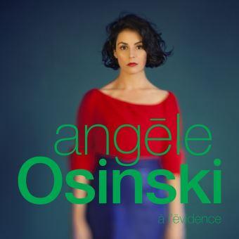 album angele fnac