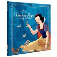 BLANCHE-NEIGE - Les Grands Classiques Disney