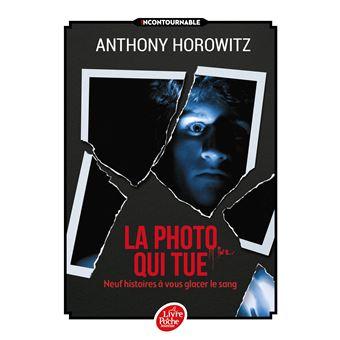 La photo qui tue neuf histoires vous glacer le sang 9 - La chambre des officiers resume du livre ...