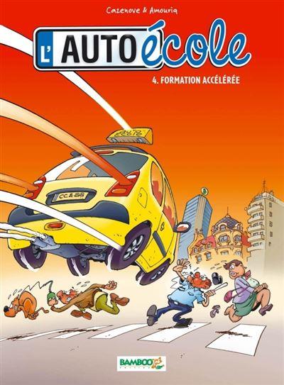 L'Auto école - Formation accélérée