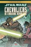 Star Wars - Chevaliers de l´Ancienne République T4 (NED)