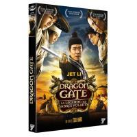 Dragon Gate, La légende des sabres volants DVD