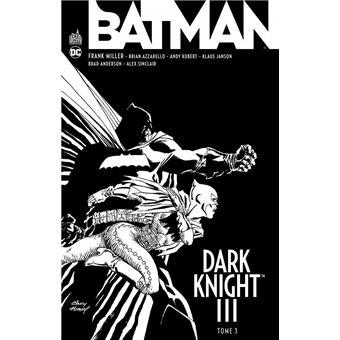 BatmanBatman Dark Knight III