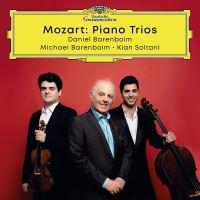 Complete Mozart Trios - 2CD