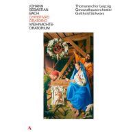 Christmas oratorio bwv248