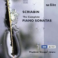 Intégrale sonate piano