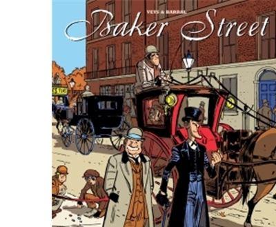 Baker Street - Intégrale