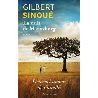 La Nuit De Maritzburg - Gilbert Sinoué