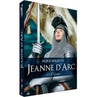 Jeanne d'Arc DVD