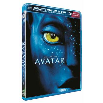 Avatar : film Blu-ray