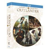 Outlander Saisons 1 à 5 Blu-ray