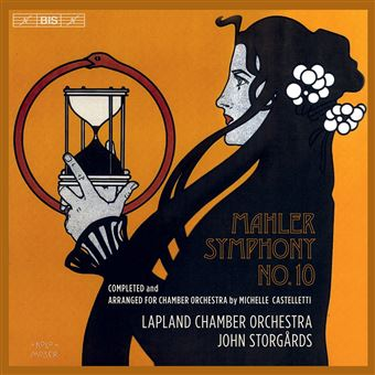 Symphonie N10
