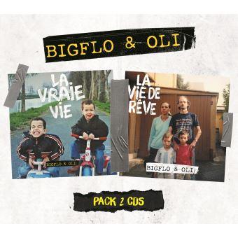 VRAIE VIE/VIE DE REVE/2CD