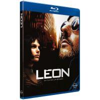 Léon Blu-ray
