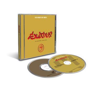 EXODUS 40/2CD