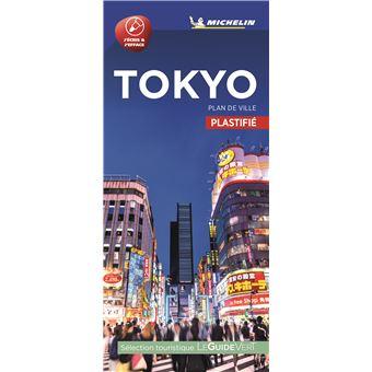 TOKYO PLASTIFIE 2018 MICHELIN