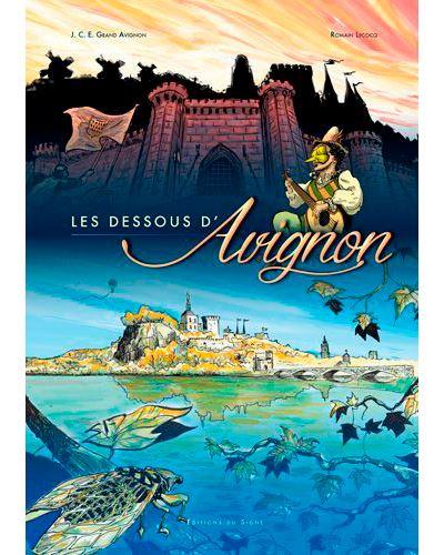Les dessous d'Avignon