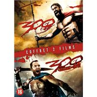 300 /300 RISE OF AN EMPIRE - VF