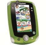 Tablette Tactile enfant Leapfrog LeapPad 2 Explorer Vert