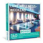 Non communiqué Bongo Luxe Wellnessweekend