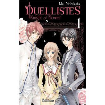 Duellistes, Knight of FlowerDuellistes, Knight of Flower