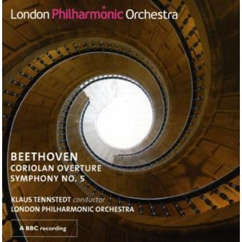 Ouverture coriolan Symphonie Numéro 5