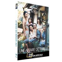 Une affaire de famille Edition Spéciale Fnac DVD