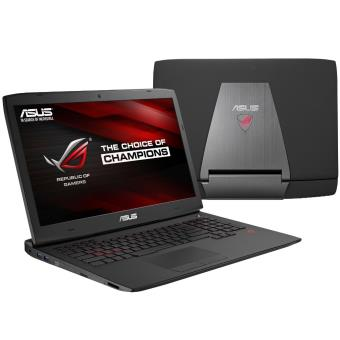 pc portable asus rog g751 jy t7032h 17 3 39 39 ordinateur. Black Bedroom Furniture Sets. Home Design Ideas