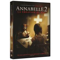 Annabelle 2 : La création du mal DVD