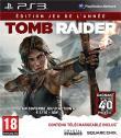 Tomb Raider Edition Jeu De L'Année PS3 - PlayStation 3