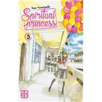 Spiritual Princess