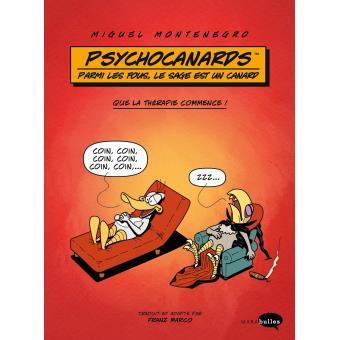 Psychocanards