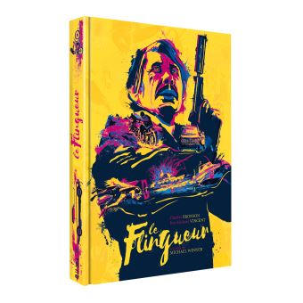 Le Flingueur Edition Collector Combo Blu-ray DVD