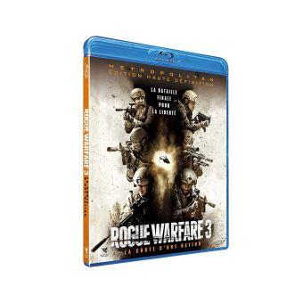 Rogue WarfareROGUE WARFARE 3 LA CHUTE-FR-BLURAY