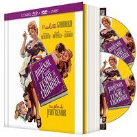 Le Journal d'une femme de chambre Combo DVD Blu-ray