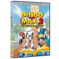 Dingo et Max 2