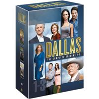 L'intégrale des saisons 1 à 3 - 3 DVD