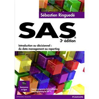 SAS 3e édition