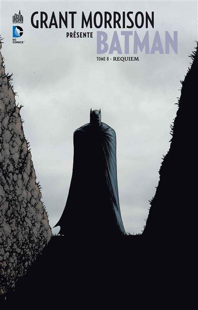 Grant Morrisson présente Batman
