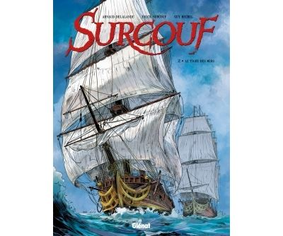 Surcouf - Tome 02 NE