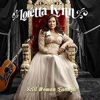 Still woman enough - Vinilo