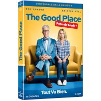 The Good Place Saison 1 DVD