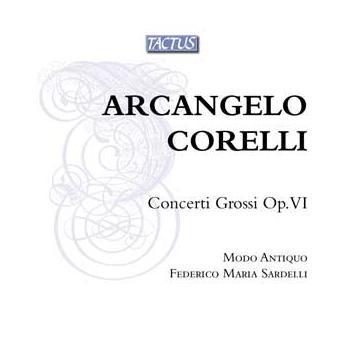 Concerti Grossi Op.VI
